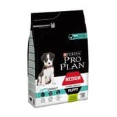 Cucciolo Razze Di Media Taglia Con Digestione Sensibile Optidigest Agnello 3 Kg di Pro Plan