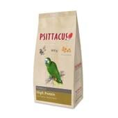 Aliment Riche en Protéines Pour Oiseaux 12 Kg de Psittacus