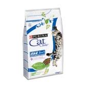 Cat Chow Gato 3 Em 1 Rico Em Peru 1,5 Kg da Purina