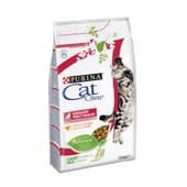 Cat Chow Gato Control Tracto Urinario Rico En Pollo 15 Kg de Purina