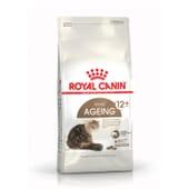 Crocchette Gatto +12 Anni Ageing Pollo 400g di Royal Canin