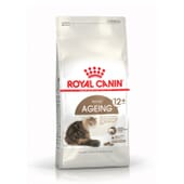 Ração Gato +12 Anos Ageing Frango 4 Kg da Royal Canin