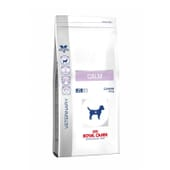 Veterinary Diet Pienso Perro Adulto Calm 4 Kg de Royal Canin