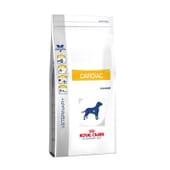 Veterinary Diet Pienso Perro Adulto Cardiac 14 Kg de Royal Canin