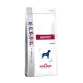 Veterinary Diet Ração Cão Adulto Hepatic 12 Kg da Royal Canin