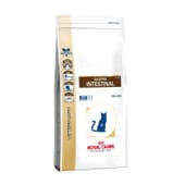 Veterinary Diet Pienso Gato Adulto Gastrointestinal 400g de Royal Canin