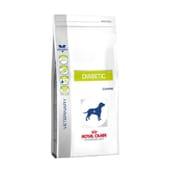 Veterinary Diet Ração Cão Adulto Diabetic 1,5 Kg da Royal Canin