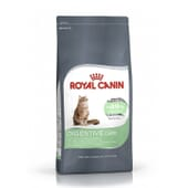 Ração Gato Adulto Digestive Care 10 Kg da Royal Canin