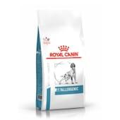 Veterinary Diet Ração Cão Adulto Anallergenic 3 Kg da Royal Canin