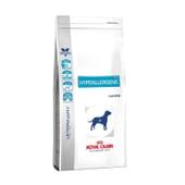 Veterinary Diet Ração Cão Adulto Hypoallergenic 14 Kg da Royal Canin