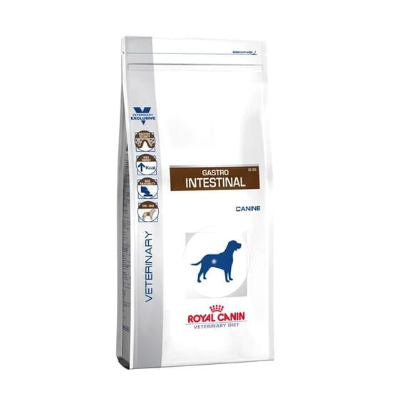 Veterinary Diet Ração Cão Adulto Gastrointestinal 7,5 Kg da Royal Canin