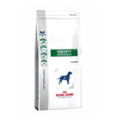 Veterinary Diet Pienso Perro Adulto Obesity Management 6 Kg de Royal Canin