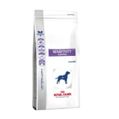 Veterinary Diet Pienso Perro Adulto Sensitivity Control 7 Kg de Royal Canin