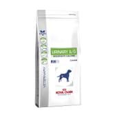 Veterinary Diet Pienso Perro Adulto Urinary S/O Moderate Calorie 12 Kg de Royal Canin