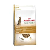 Pienso Gato Adulto Pure Feline Nº2 Thin 300g de Royal Canin