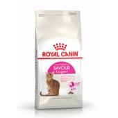Ração Gato Adulto Exigent Savour 400g da Royal Canin