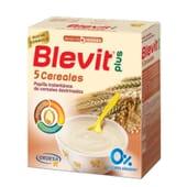 Blevit Plus 5 Cereais 600g da Blevit