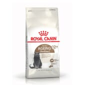 Ração Gato +12 Anos Esterilizado Ageing Frango 4 Kg da Royal Canin
