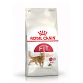 Ração Gato Adulto Regular Fit 32 400g da Royal Canin