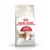Pienso Gato Adulto Regular Fit 32 400g de Royal Canin