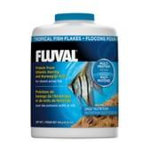 Alimento Tropical Escamas 140g/750 ml da Fluval