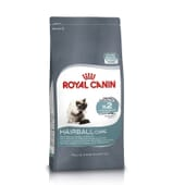 Pienso Gato Adulto Hairball Care 2 Kg de Royal Canin
