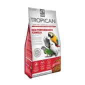 Aliment Haute Énergie Pour Perroquets Granulé 15 Kg de Tropican