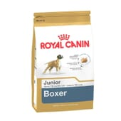 Ração Boxer Junior 12 Kg da Royal Canin