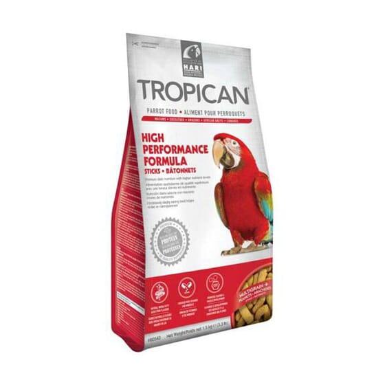 Aliment De Maintien ParaPerroquets9Kg de Tropican