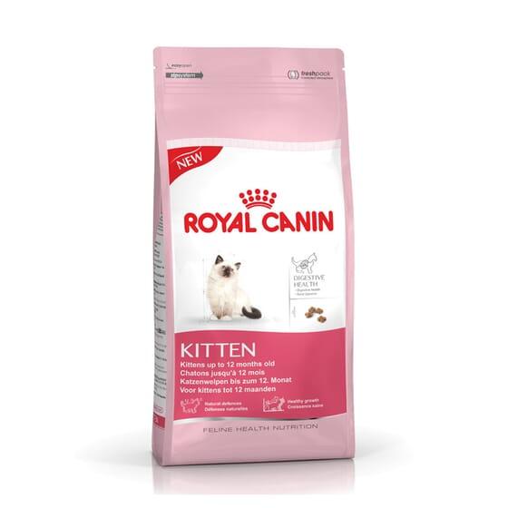 Ração Gatinho Second Age 2 Kg da Royal Canin