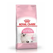 Pienso Gatito Second Age 400g de Royal Canin