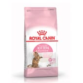 Pienso Gatito Esterilizado Second Age 400g de Royal Canin