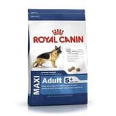 Pienso Perro Adulto +5 Años Razas Grandes 4 Kg de Royal Canin