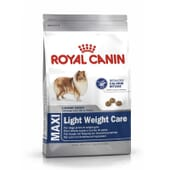 Pienso Perro Adulto Razas Grandes Light Weight Care 3 Kg de Royal Canin