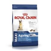 Ração Cão +8 Anos Raças Grandes 3 Kg da Royal Canin