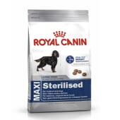Ração Cão Adulto Raças Grandes Esterilizado 12 Kg da Royal Canin