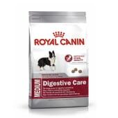 Ração Cão Adulto Raças Médias Digestive Care 3 Kg da Royal Canin