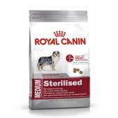 Ração Cão Adulto Raças Médias Esterilizado 12 Kg da Royal Canin