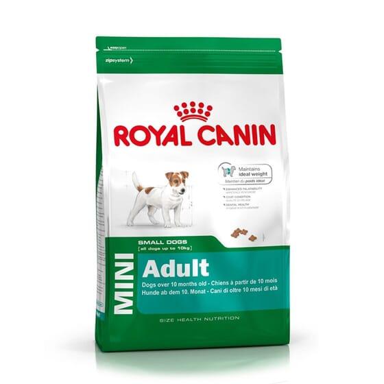 Ração Cão Adulto Raças Pequenas Frango 4 Kg da Royal Canin