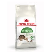 Ração Gato Adulto Active Life Outdoor 2 Kg da Royal Canin
