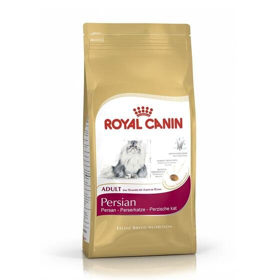 Ração Gato Persa Adulto 4 Kg da Royal Canin