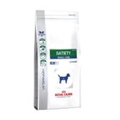 Veterinary Diet Ração Cão Adulto Satiety Raças Pequenas 8 Kg da Royal Canin