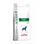 Veterinary Diet Pienso Perro Adulto Satiety Support Weight Management 6 Kg de Royal Canin