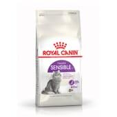 Ração Gato Adulto Regular Sensível 33 10 Kg da Royal Canin