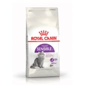Pienso Gato Adulto Regular Sensible 33 4 Kg de Royal Canin