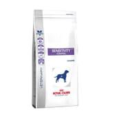 Veterinary Diet Ração Cão Adulto Sensitivity Control 1,5 Kg da Royal Canin