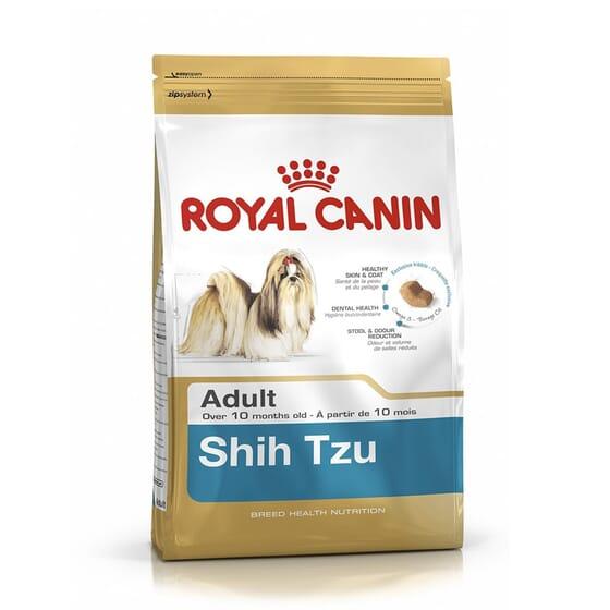 Ração Shih Tzu Adulto 1,5 Kg da Royal Canin