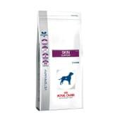 Veterinary Diet Pienso Perro Adulto Skin Support 7 Kg de Royal Canin