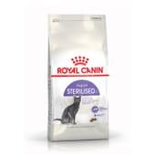Pienso Gato Adulto Esterilizado 37 4 Kg de Royal Canin