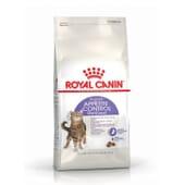 Pienso Gato Adulto Esterilizad Appetite Control 400g de Royal Canin